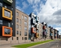 New apartments in Golspie Street