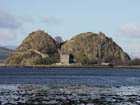 Dumbarton Rock and Castle