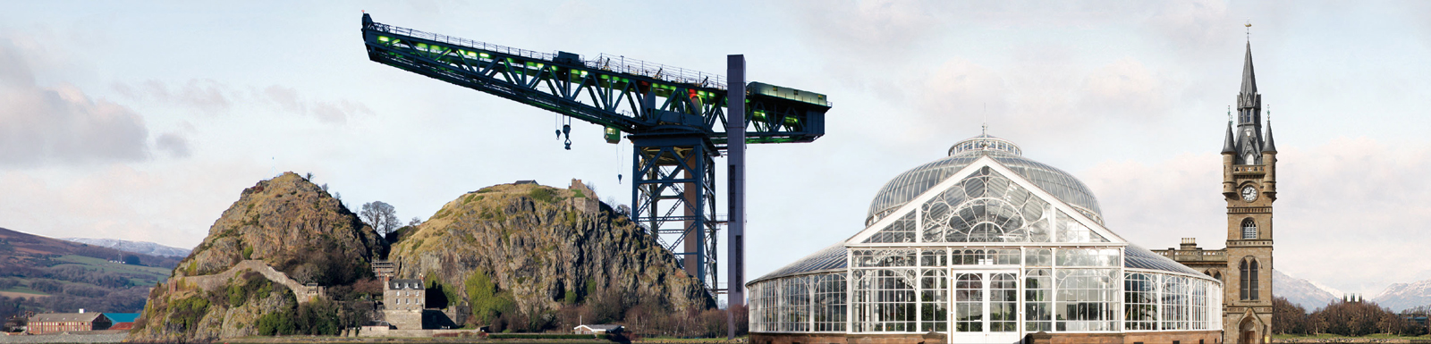 Clyde Waterfront Heritage