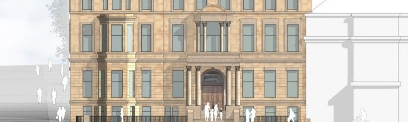 Scotland's first Melia hotel in Glasgow
